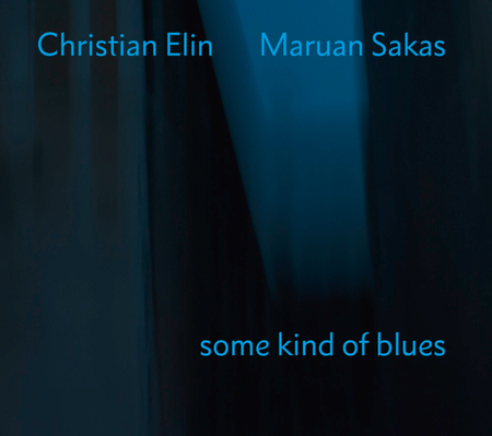 elin sakas kind of blues cover 450