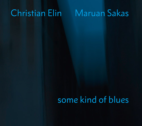 elin sakas kind of blues cover